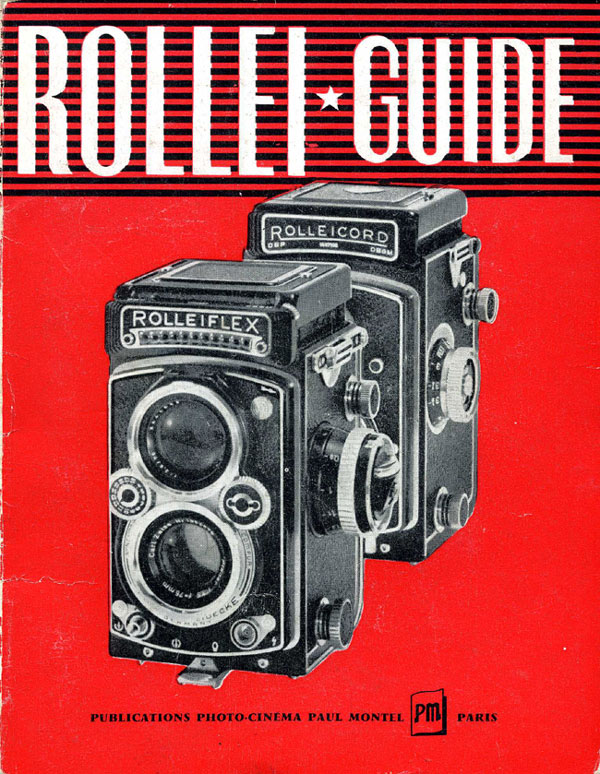 Rollei-guide